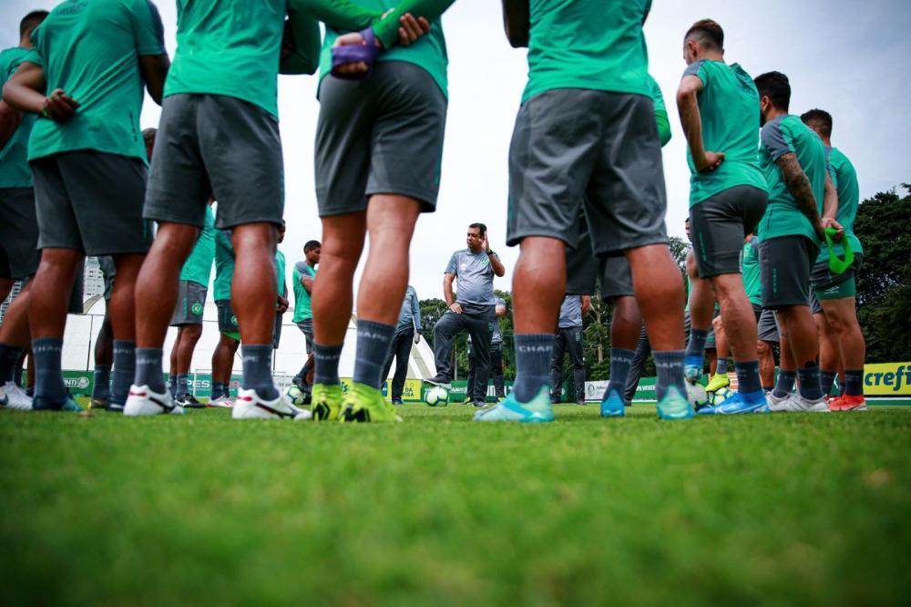 Chapecoense pode ser rebaixada na próxima rodada em caso de derrota; entenda