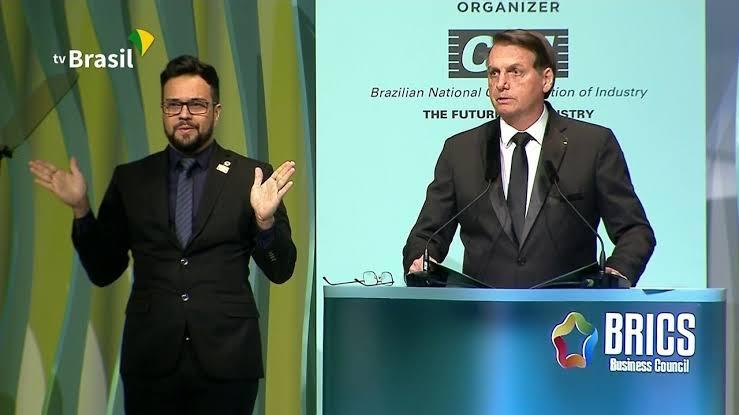 Reprodução TV Brasil