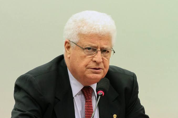 O ex-deputado Nelson Meurer/ Divulgação