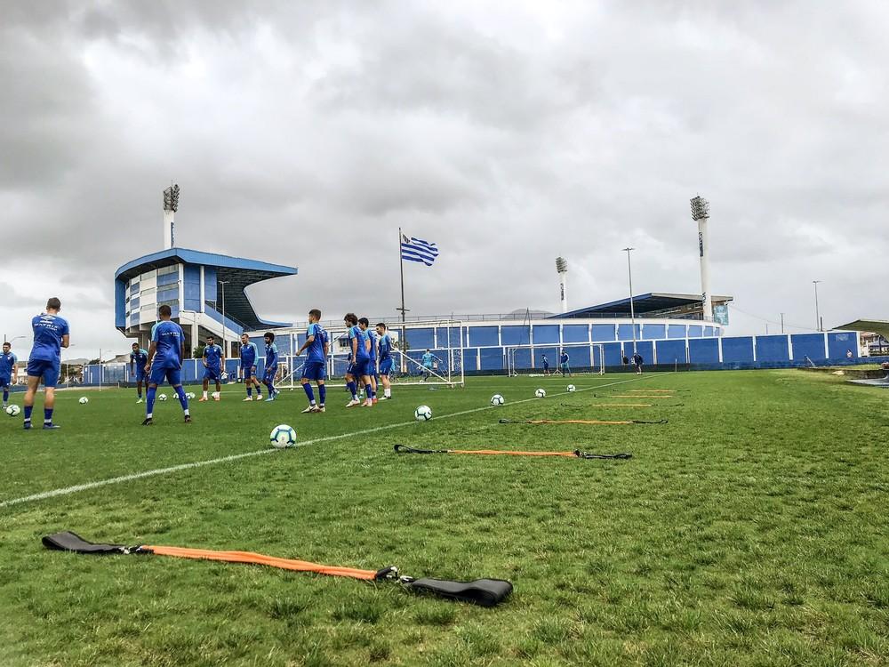 Foto: Leandro Boeira/Avaí FC