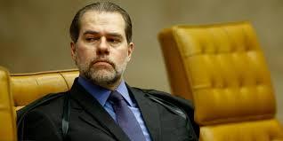 Presidente do Supremo Tribunal Federal (STF), Dias Toffoli/ Divulgação