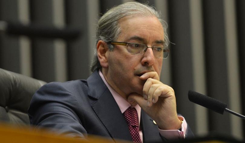 O ex-deputado Eduardo Cunha/ Divulgação
