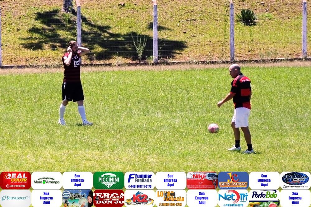 Tri Fronteira - Ex-jogador profissional defendeu as cores do Flamengo em competição amadora