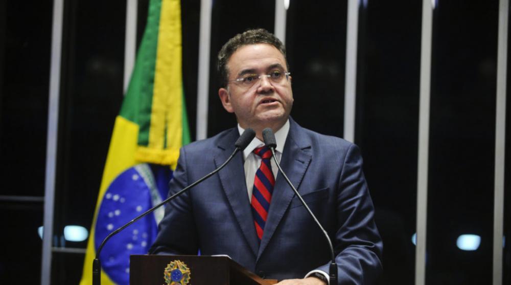 Senador Roberto Rocha (PSDB)/Foto: Reprodução Internet