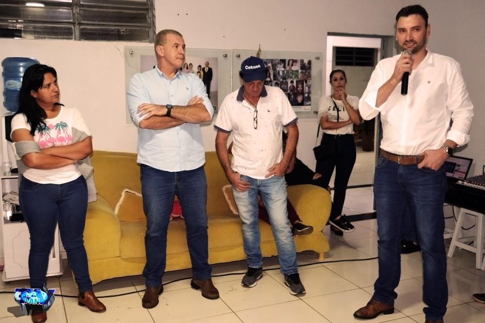 Barracão - Marcos Haefliger deixará o PSC para ir ao Patriotas