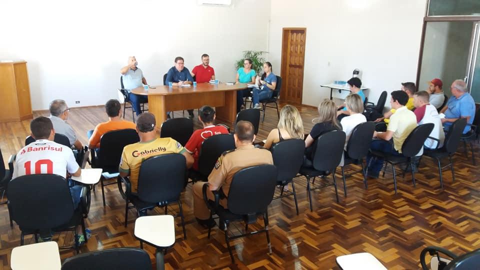 Barracão - Zandoná decreta estado de emergência, devido a dengue