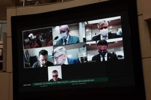 SC - Comissão de Finanças aprova parecer preliminar da LDO 2021