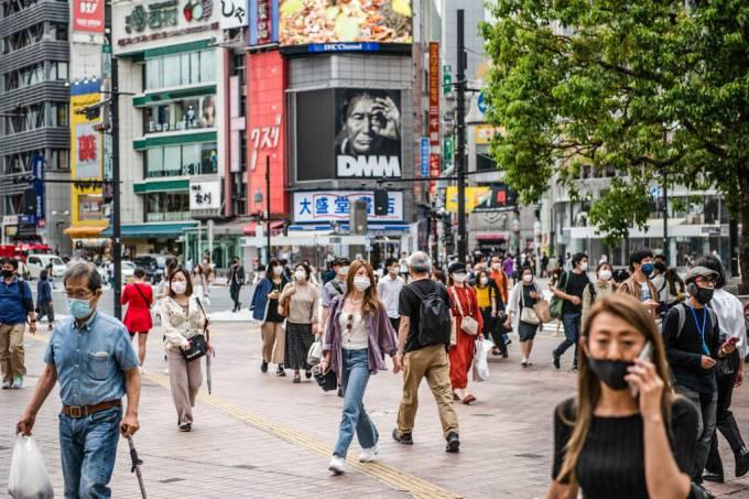 Japão controla surto de Coronavírus, sem isolamento e intriga especialistas