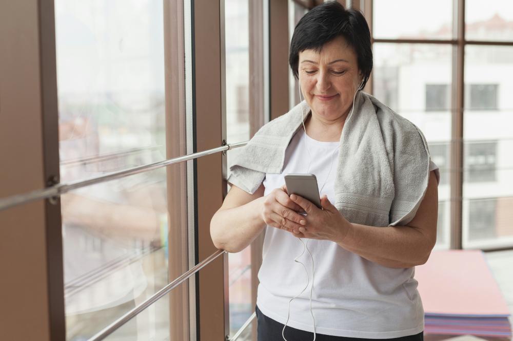 Udesc presta assistência a distância para pessoas com doenças respiratórias crônicas