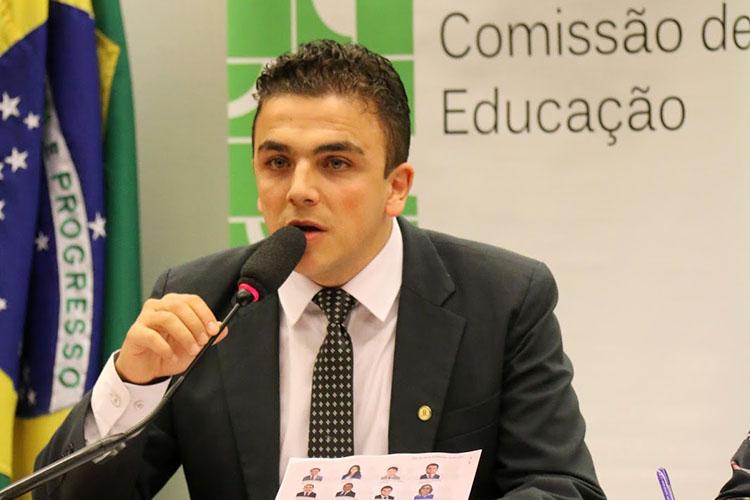 Ranking aponta Aliel como destaque na defesa da Educação