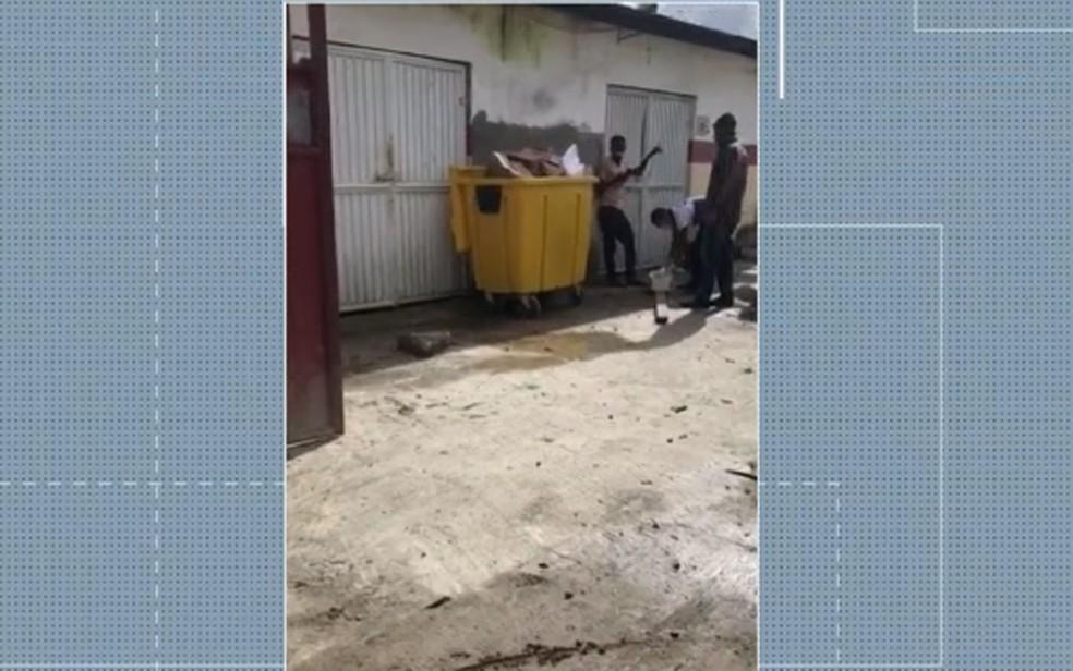 Foto: Divulgação G1