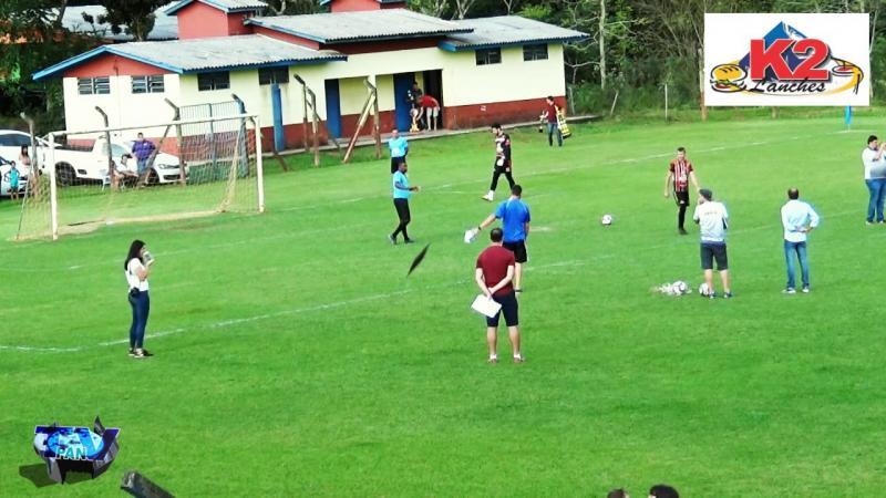 Gols de Tarumã 1 x 1 São P da Idamar e penalidades final Copa CIF