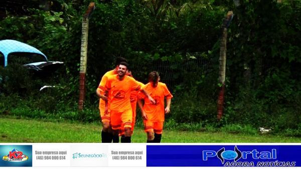 Gols de Tarumã 1 x 1 Palmeiras Peperi Copa CIF
