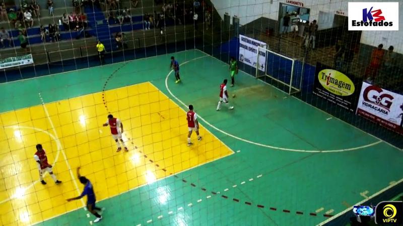 Gols de União E C 10 x 1 Ajas Cerqueirense Citadino