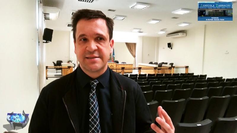 Advogado questiona Desembargador sobre estrutura humana na comarca