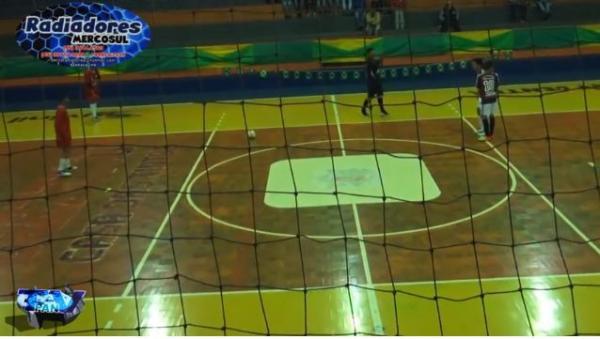 Melhores Momentos de Simoneto Os Feras 3 a x 5 Siqueira Belo Interbairros Sub15