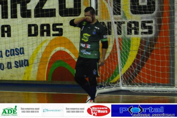 Melhores momentos de Copasa Funimar 1 x 7 Copasa Interbairros de Futsal
