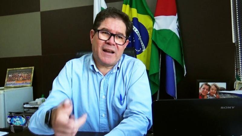 Oposição quebrou acordo diz Zandoná sobre venda dos Imóveis de Barracão