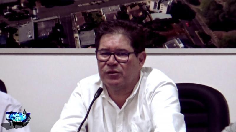 Barracão Reajuste salarial dos funcionários públicos é aprovado em primeiro turno