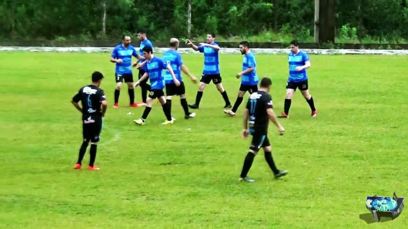 Gol de L Campinas Vila Real 1 x 4 ABEC Indu Barraconense