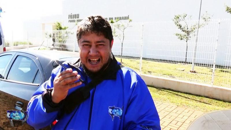 Prefeito de Salgado Filho pede para Desembargador, Juiz titular para Comarca