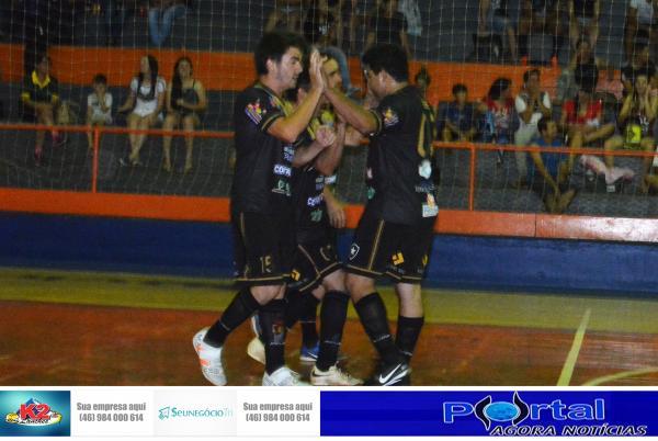 Melhores Momentos de Botafogo S José 5 x 3 Nossa S de Fátima B Interbairros Principal