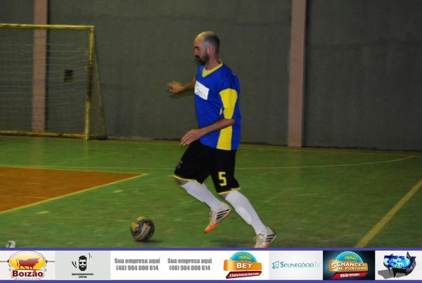 Esporte Clube Industrial II Taça Amizade