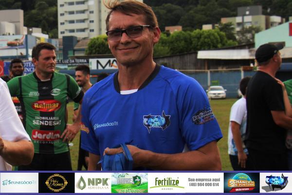 Dirceu Garbin fala da criação da Liga para o Futsal Regional