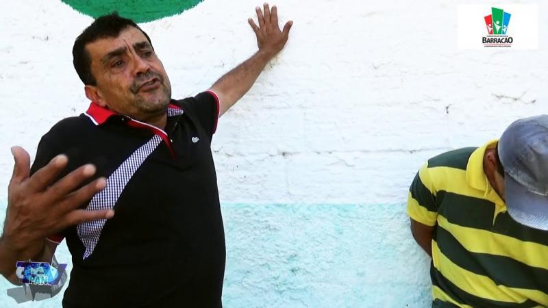 União chega no Barraconense para competir mas pode surpreender diz dirigente do clube